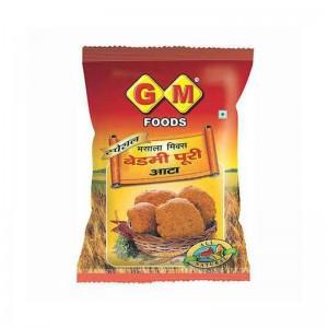 GM Foods Special Masala Mix Bedmi Puri Atta 1kg