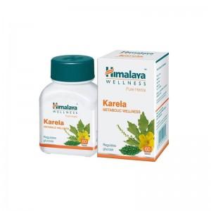Himalaya Karela Metabolic Wellness 60 Tablets 1 Pc