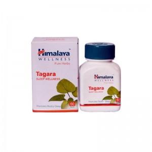 Himalaya Herbals Tagara Sleep Wellness 60 Tablets 1 Pc