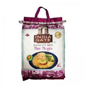 India Gate Mini Mogra Basmati Rice 5kg