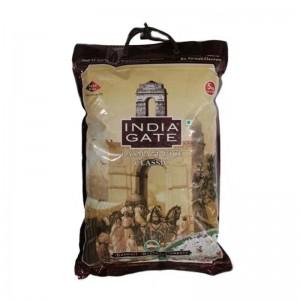 India Gate Basmati Rice Mogra 1kg
