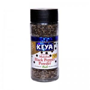 Keya (Sri Lankan) Malabar Black Pepper / Kali Mirch Powder 60g