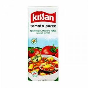 Kissan Tomato /Tamatar Puree 200g