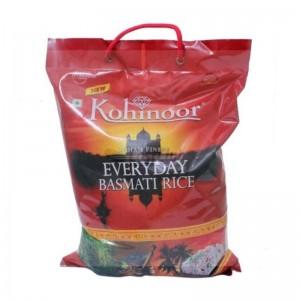 Kohinoor Everyday Basmati Rice 5kg