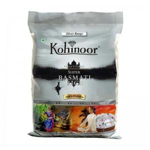 Kohinoor Super Basmati Rice 1kg