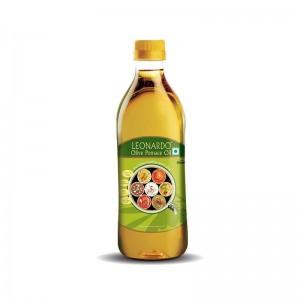 Leonardo Pomace Olive Oil 1ltr