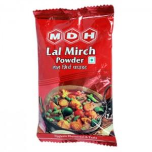 Mdh Lal / Red Mirch Powder 100g