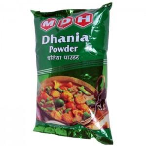 Mdh Coriander / Dhania Powder 100g