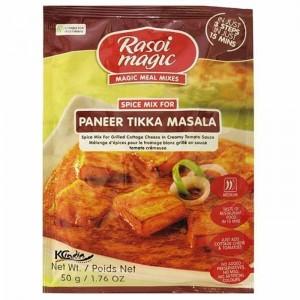 Mtr Rasoi Magic Paneer Tikka Masala Spice Mix 45g