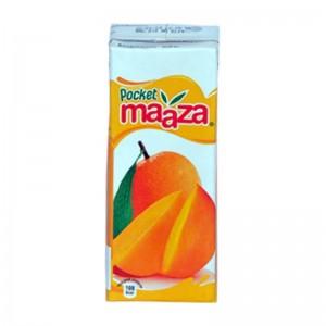 Maaza pocket 200 Ml