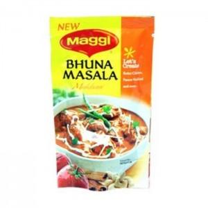 Maggi Bhuna Masala For Makhani 65g
