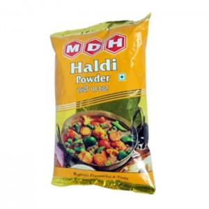Mdh Haldi / Turmeric Powder 200g