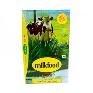 Milkfood Pure Desi Ghee 1 ltr