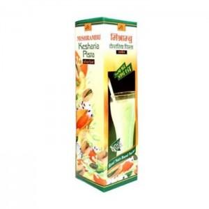Mishrambu Kesharia Badam Dry Nut Syrup 750 Ml