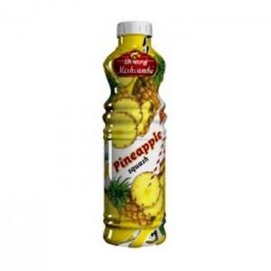 Mishrambu Pineapple Squash 750ml
