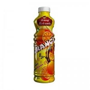 Mishrambu Orange Syrup 750 Ml
