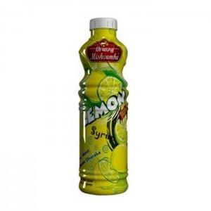 Mishrambu Lemon Syrup 750 Ml