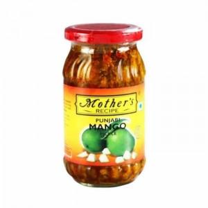 Mothers Recipe Punjabi Mango Pickle 200g