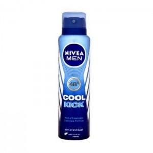 Nivea For Men Cool Kick Roll On Deodorant 50ml