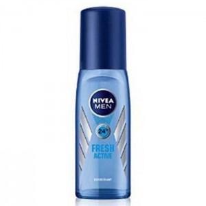 Nivea Fresh Active Deodorant 50ml