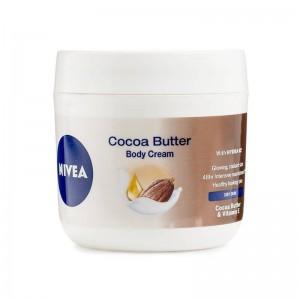 Nivea moisturishing body cream cocoa nourish 200 Ml