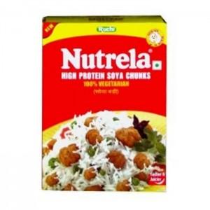Nutrela Soya Chunks 1kg