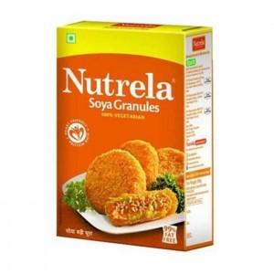 Nutrela Soya Granules 1kg