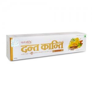 Patanjali Dant Kanti Advance Toothpaste 100g