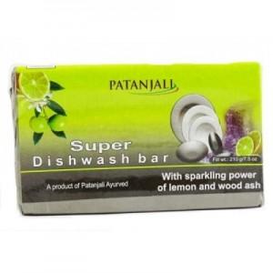 Patanjali Dish Washing Bar 172gm