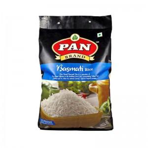 PAN Basmati Rice Supreme 5kg