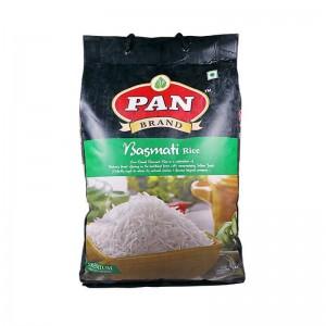 PAN Basmati Rice Premium 5kg