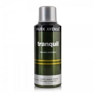 PARK AVENUE TRANQUIL FRESHNESS DEODORANT 150ml