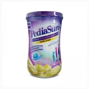 Pedia Sure Vanilla Delight Flavour Jar 400g