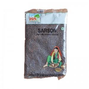 Pure Real spice Mustard / Sarson Fine 100g