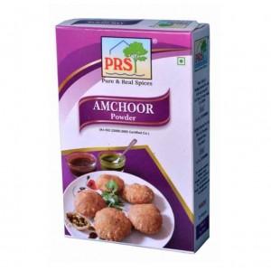 Pure Real spice Amchur Powder/Dried Mango Powder 200g