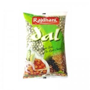 Rajdhani Moong Sabut 1kg