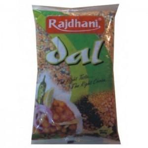 Rajdhani Mix Dal 500 Gm
