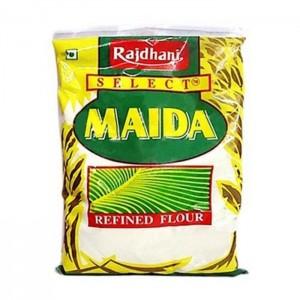 Rajdhani Maida 500g