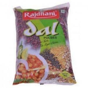 Rajdhani Rajma Srinagar 500g