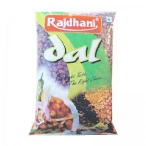 Rajdhani Rajma Lal 500g