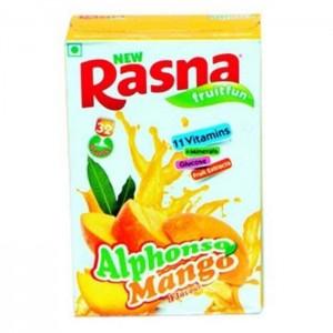 Rasna Fruit Plus Mango 500g