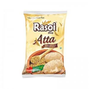 Rasoi Bhog Atta 5kg