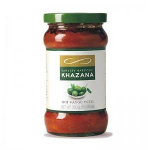 Sanjeev Kapoor Khazana Thokku Mango Pickle 300g