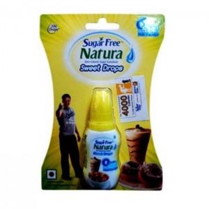 Sugar Free Natura Sweet Drop 10ml