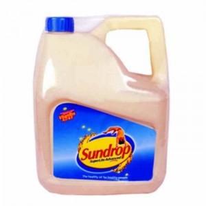 Sundrop Super Lite Advanced Oil 5 ltr