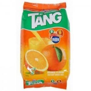 Tang Orange Flavor 500g