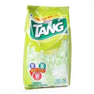 Tang Lemon Flavour 500 Gm