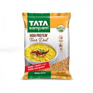 Tata Sampann Arhar / Toor Dal 500g