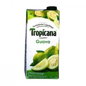 Tropicana Guava Juice 1 Ltr