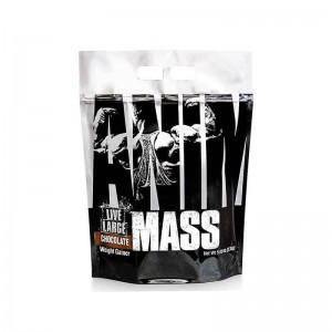 Universal Nutrition Animal Mass Supplement Weight Gainer Chocolate